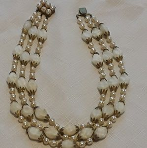 Jewelry - Vintage 50's Necklace